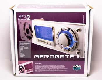 Коробка AeroGate II