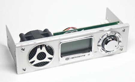 Контрольная панель AeroGate II